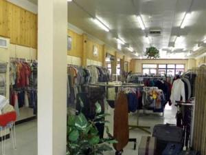R&W Thrift Store