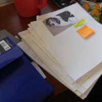 Paperwork Paperwork